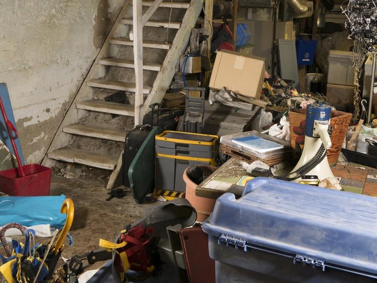 Basement Cleanout Malden MA