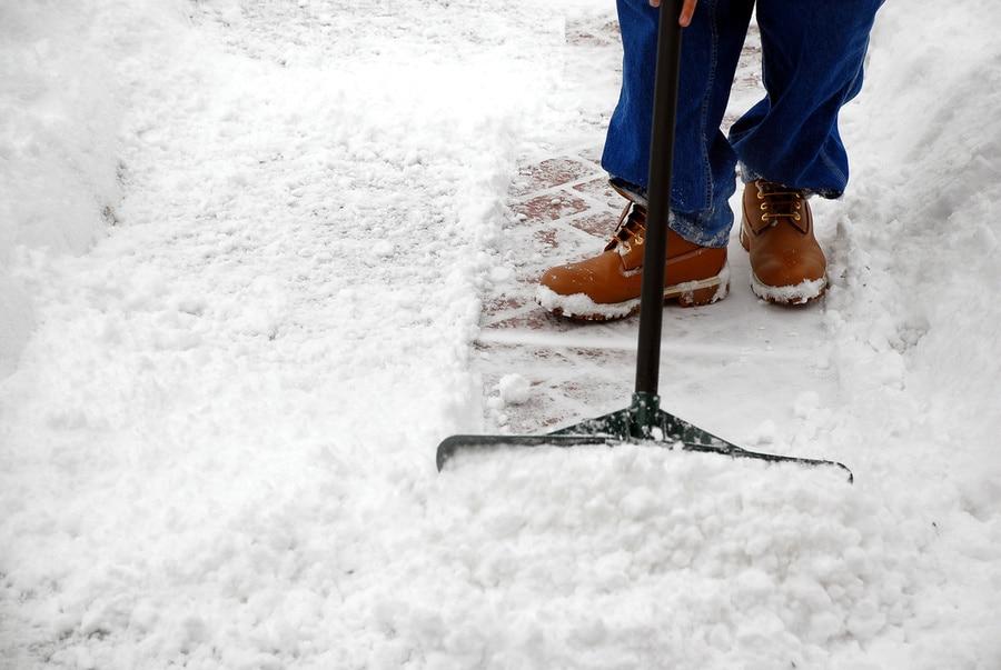 Sidewalk Snow Removal Malden MA