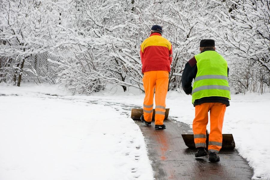 Snow Removal Malden MA