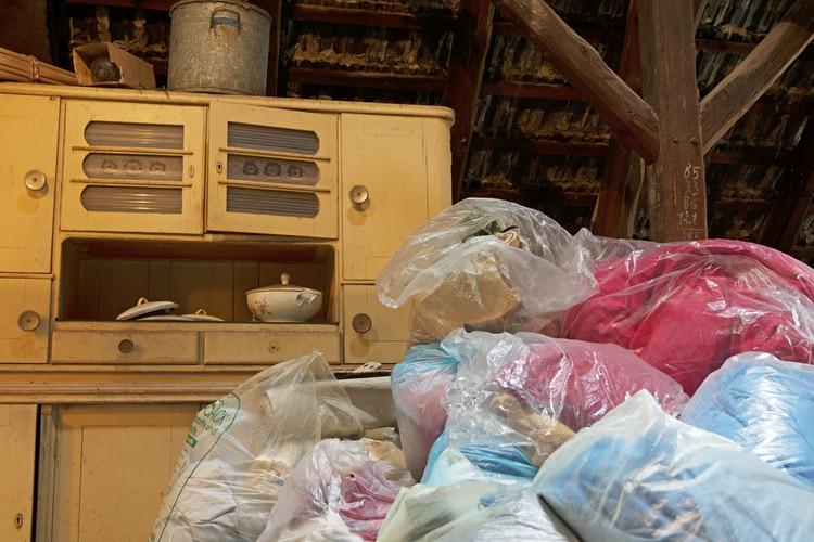 Attic Cleanout Malden MA