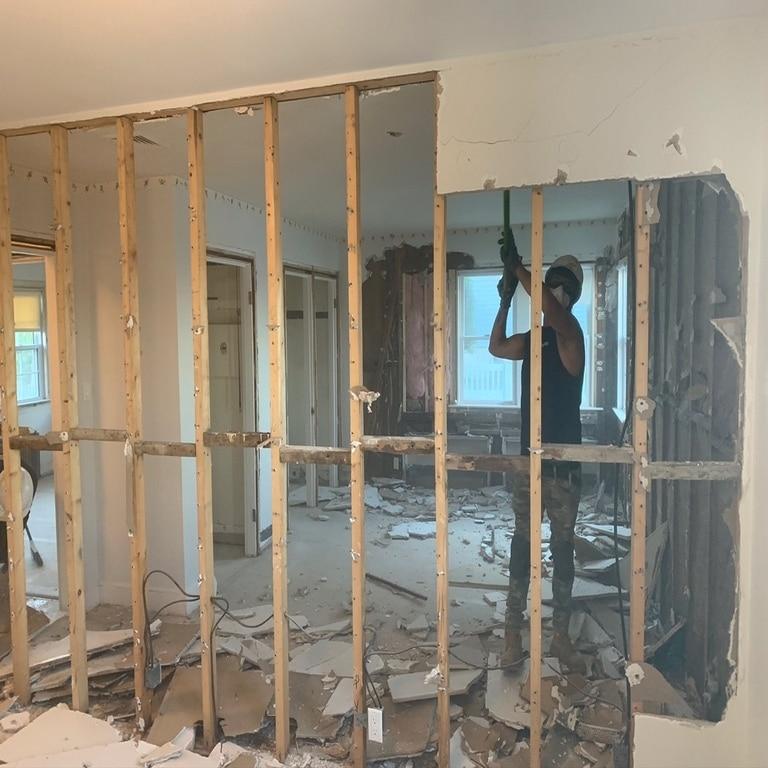Demolition Company Malden MA