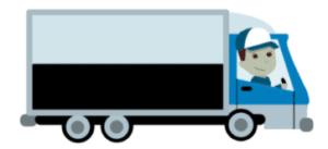 One Half Truck Load
