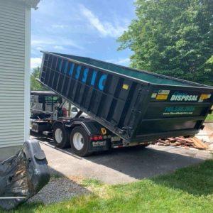 Roll Off Dumpster Rental Malden MA