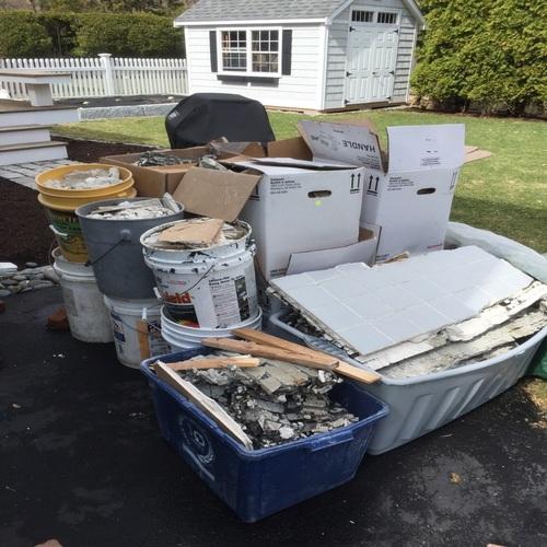 Rubbish Removal Malden MA