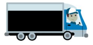 Three Fourths Truck Load