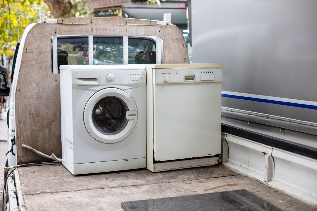 Appliance Removal Boston