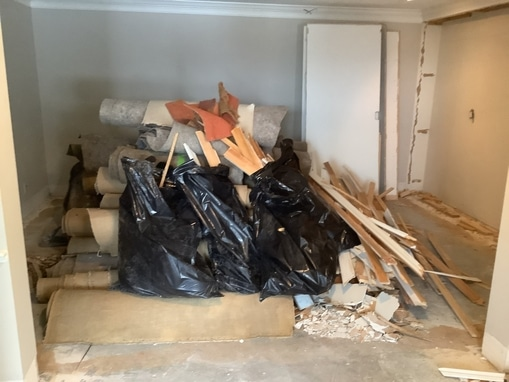 How Junk Removal Works East Boston