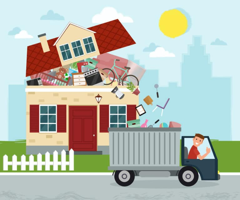 junk Removal Epping NH