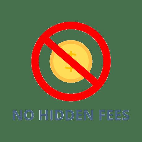 No Hidden Fees Malden MA