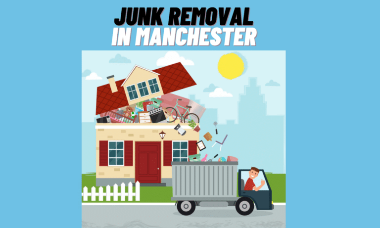 Junk Removal Manchester NH